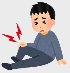 ひざ痛を治す体操。ジョギングによる膝の痛みで整形外科に行ってきた。